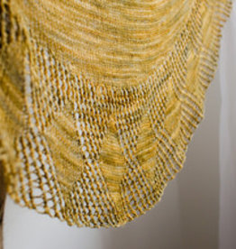 Jagger Shawl by Katya Frankel Kit