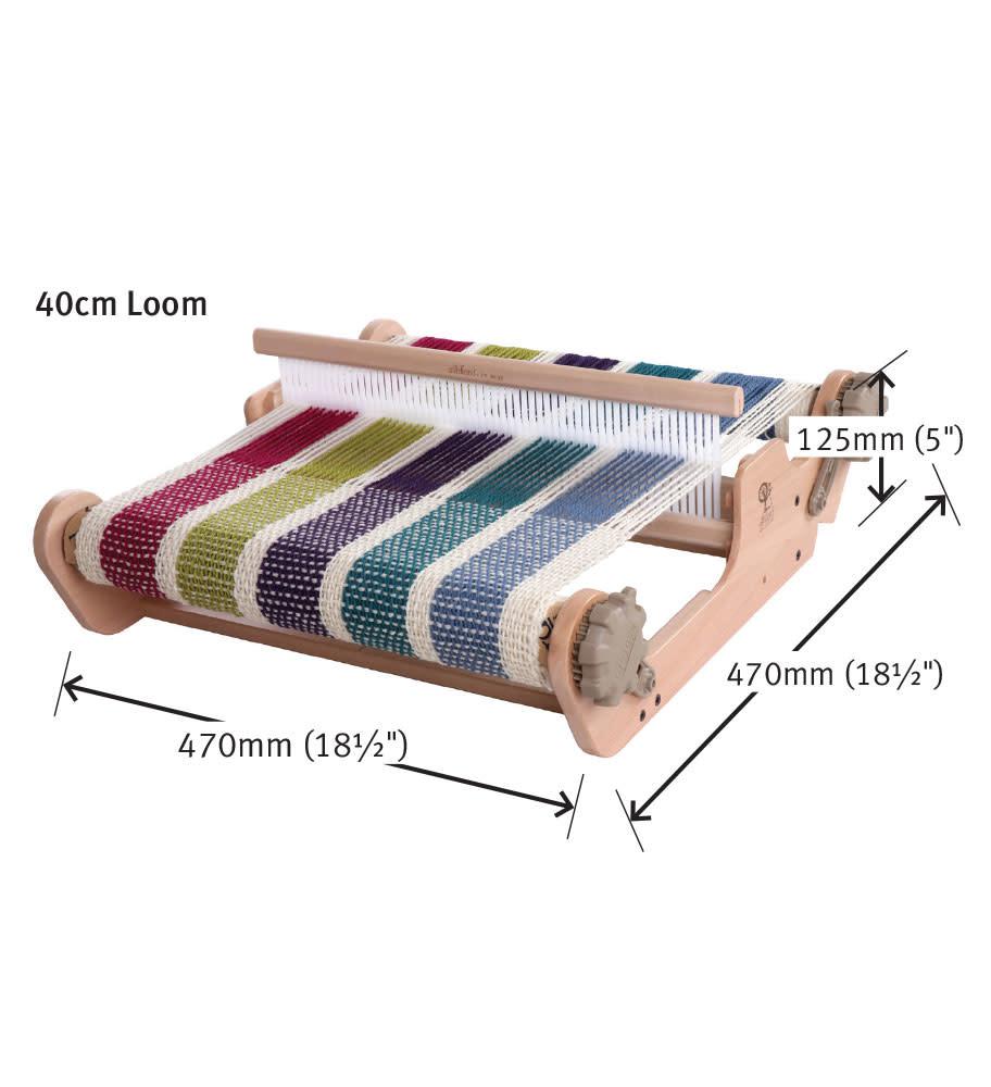 Ashford Ashford Sampleit Rigid Heddle Loom (Special Order)