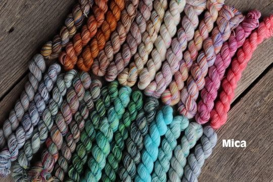 Koigu Koigu Advent 2020 Kits