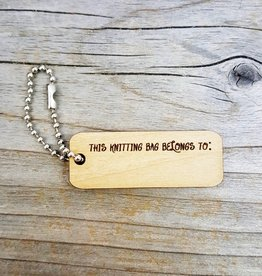 Katrinkles Katrinkles Tags Project Bag ID