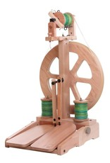 Ashford Ashford Kiwi 3 Spinning Wheel Lacquered