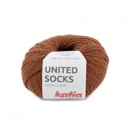 Katia Katia United Sock