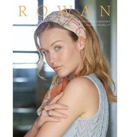 Rowan Rowan Magazine 57
