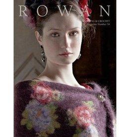 Rowan Rowan Magazine 54