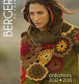 Bergere de France Creations 2012-2013