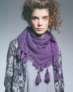 Bergere de France Mag. 155 - Accessories Gallery