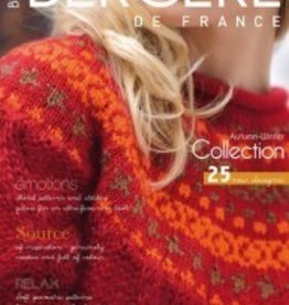 Bergere de France Mag. 171 - Autumn-Winter Collection