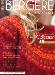 Bergere de France Mag. 171 - Autumn-Winter Collection