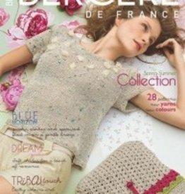 Bergere de France Mag. 172 Spring-Summer Collection