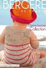 Bergere de France Mag. 173 - Kids Spring-Summer