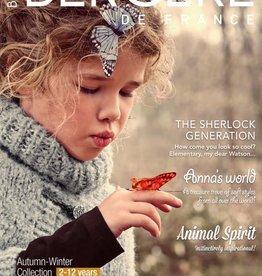 Bergere de France Mag. 174 - Kids Autumn-Winter