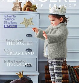 Bergere de France Mag. 176 - Baby Autumn-Winter