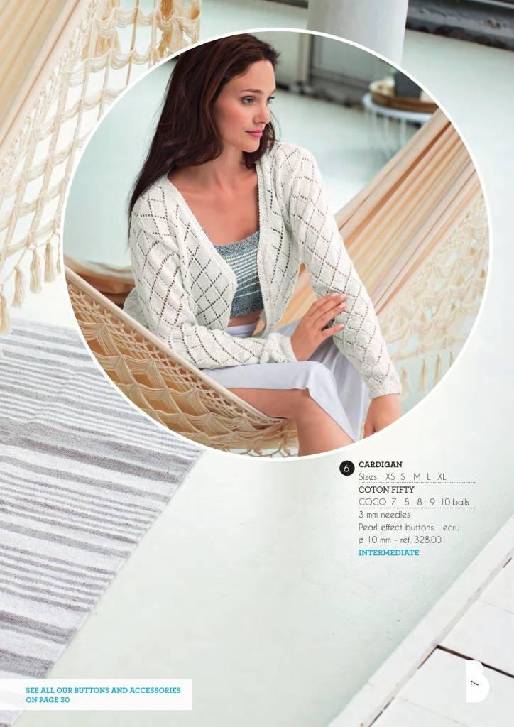 Bergere de France Mag. 178 - Women's Spring-Summer