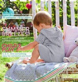 Bergere de France Mag. 179 - Kids Spring-Summer