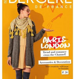 Bergere de France Mag. 181 - Generation Y Collection
