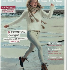 Bergere de France Mag. 183 - Women's Winter Collection