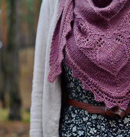 The Fibre Company Canopy by Melody Hoffmann Shawl Kit
