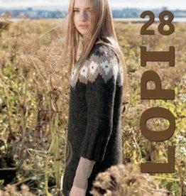 Istex Lopi Book 28