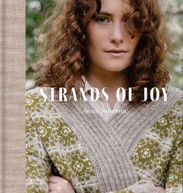Laine Publishing Strands of Joy by Anna Johanna