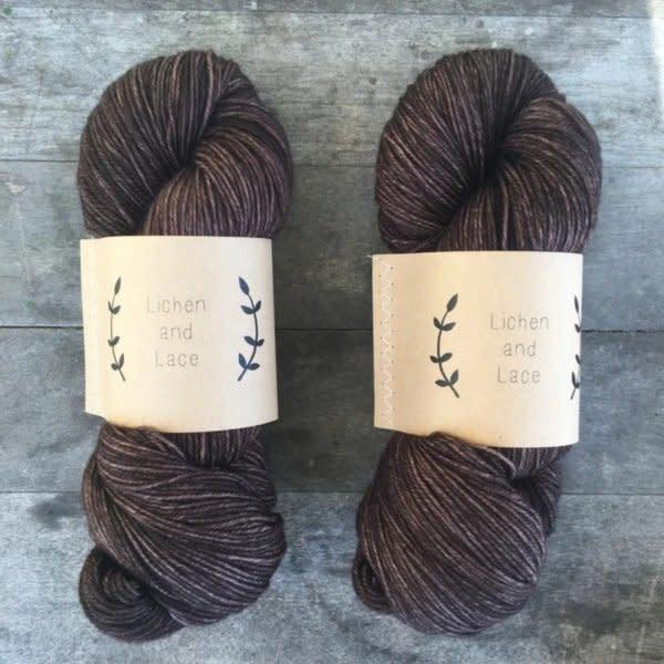 Lichen and Lace Lichen and Lace 80/20 Sock