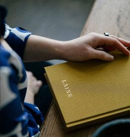 Laine Publishing Lainee Knitting Notes