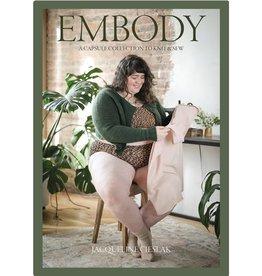 Pom Pom Press Embody by Jacqueline Cieslak
