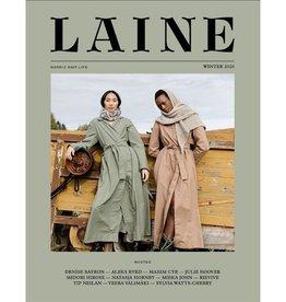 Laine Publishing Laine Magazine, Issue 10