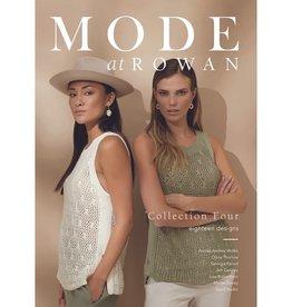 Rowan Mode at Rowan Collection 4