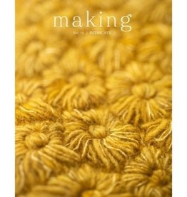 Making Magazine No 10 / Intricate