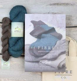 The Fibre Company One Sock Kit - Essential -Special Order