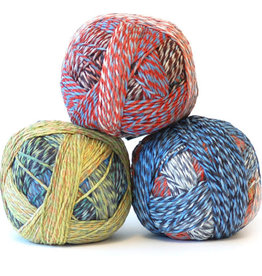 Schoppel Wolle Schoppel Wolle Zauberball Crazy Cotton