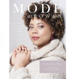Rowan Mode at Rowan Collection 5