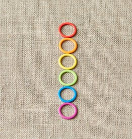 Cocoknits Cocoknits Colored Stitch Markers - Large