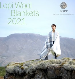 Istex Special Pre-Order Lopi Blanket