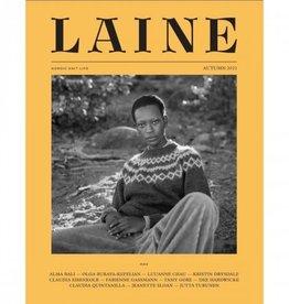 Laine Publishing Laine Magazine, Issue 12