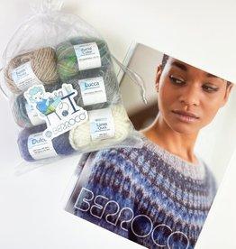 Berroco Berroco Fall 2021 Yarn Tasting Kit