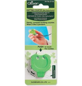 Clover Clover 3118 Knitting Counter Mini Kacha Kacha