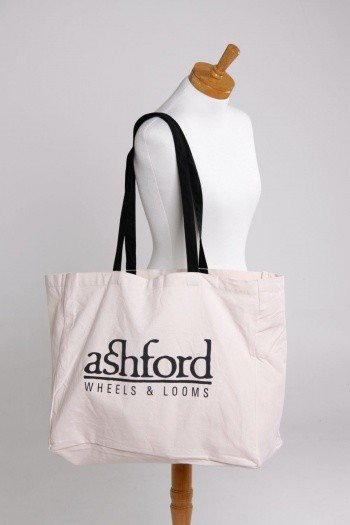Ashford Ashford Canvas Carry Bag