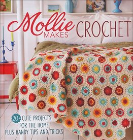 Mollie Makes Crochet