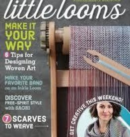 Interweave Little Looms 2017