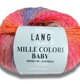 Lang Yarns Lang Mille Colori Baby