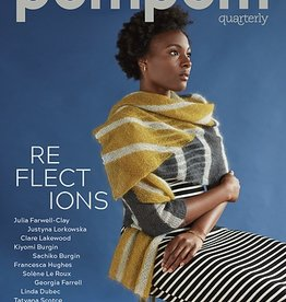 Pom Pom Press Pom Pom Quarterly Issue 19: Winter 2016