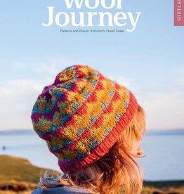 Pom Pom Press Wool Journey: Shetland