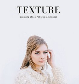 Quince & Co. Texture: Exploring Stitch Patterns in Knitwear
