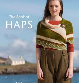 Kate Davies The Book of Haps by Kate Davies
