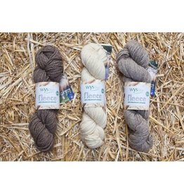 West Yorkshire Spinners West Yorkshire Spinners Blue Faced Leicester Aran