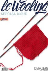 Bergere de France Le Wooling Mag. Special Issue Ideal