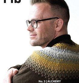 Rib Magazine Rib Magazine No. 3: ALCHEMY