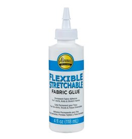 Aleene's Aleene's Stretchable Glue 4 oz Dabber