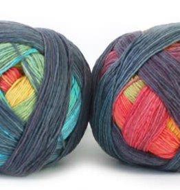 Schoppel Wolle Schoppel Wolle Zauberball Cotton